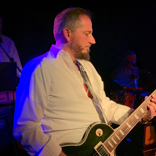 Profile image from Sven  Guitarist from Berlin