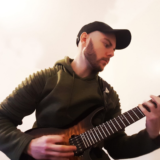 Profile image from Max Ries Guitarist from Frankenthal